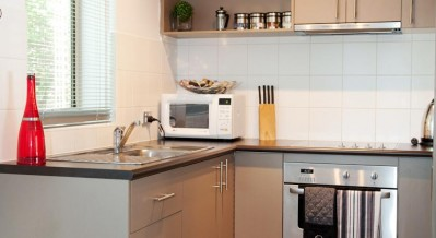 Melbourne Serviced Apartments One Bedroom