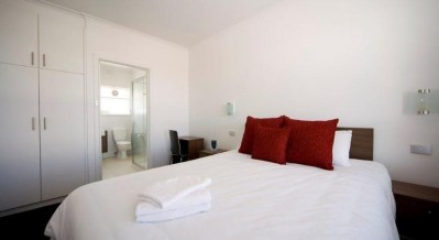 South Yarra One Bedroom Apartment