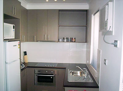 South Yarra One Bedroom Self Catering Apartment