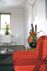 South Yarra Serviced Apartment Melbourne