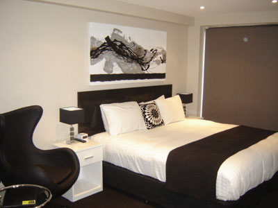 Studio Apartment Melbourne north melbourne serviced apartments: studio apartments