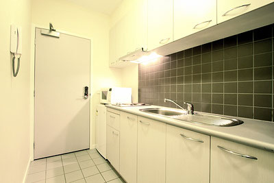 Melbourne One Bedroom Apartment