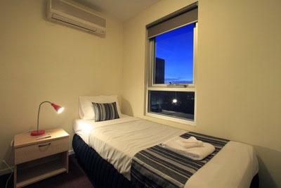 Two Bedroom Serviced Apartment Melbourne
