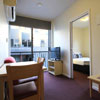 one bedroom apartment Melbourne