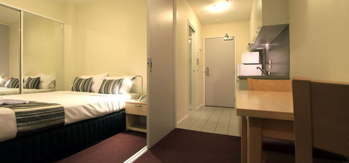 Serviced Apartments Melbourne