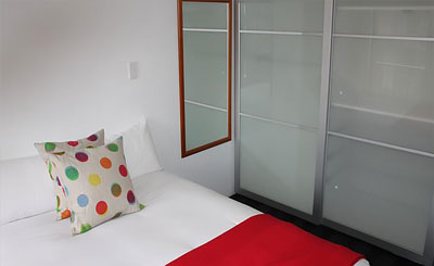 Ballarat apartment three bedroom accommodation