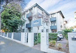 Barkly Serviced Apartments Melbourne