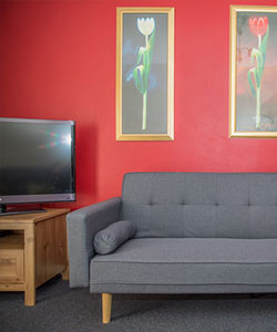 Melbourne Family Accommodation