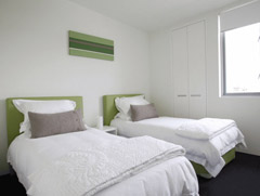 1 Bedroom Self Contained Apartments
