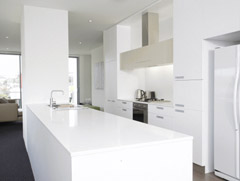 3 Bedroom Self Contained Penthouses