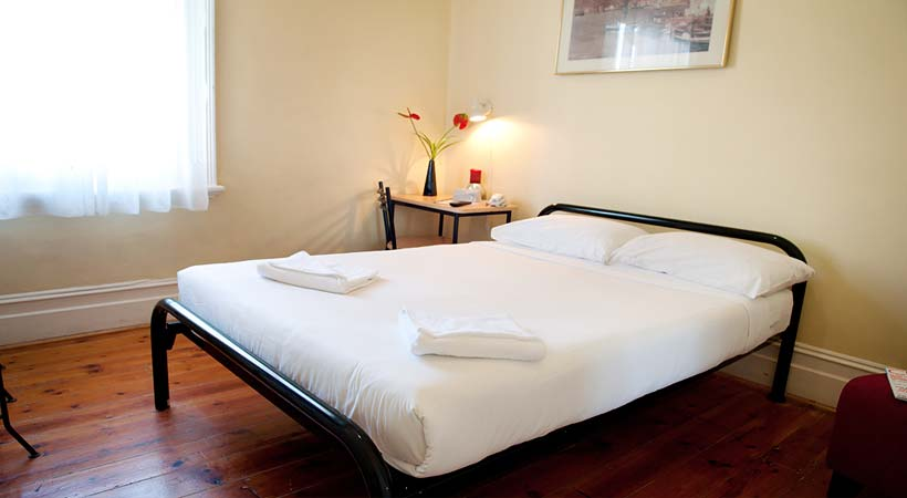 Cheap Accommodation South Yarra