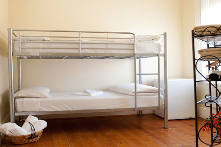 Bunk Bed Room Melbourne