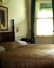 Magnolia Court East Melbourne Accommodation