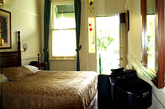 Cottage Apartments East Melbourne Accommodation