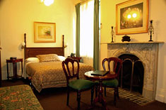 East Melbourne Bed and Breakfast