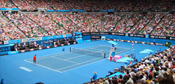 Melbourne hotel accommodation near Rod Laver Arena