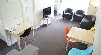 Novastargate Serviced Apartments Melbourne