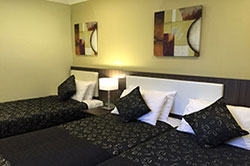 Family Accommodation Melbourne