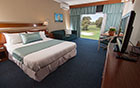 corporate superior room west ryde