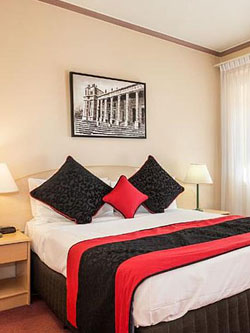 lygon street serviced apartments carlton melbourne