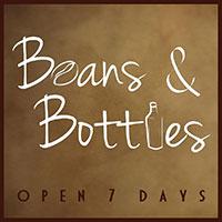 Beans & Bottles Cafe St Kilda