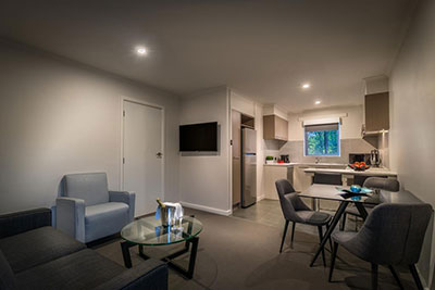 Two Bedroom Apartments Melbourne