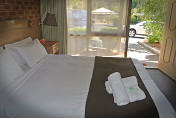 Eltham motel accommodation suite