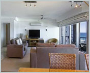 Gold Coast Beachfront Apartments
