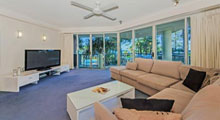1 Bedroom Accommodation Broadbeach
