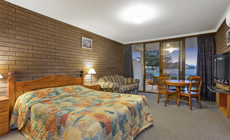 twin room geelong