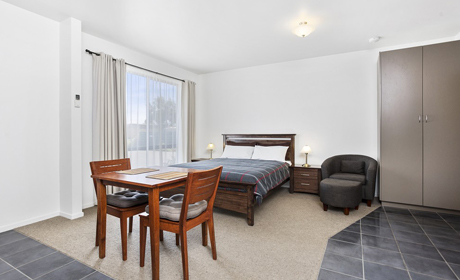 budget accommodation geelong