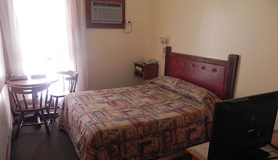 Melbourne Budget Accommodation
