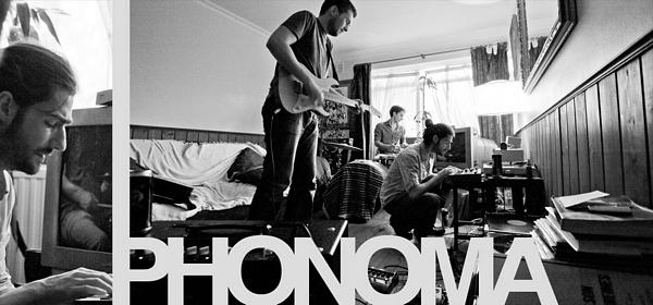 Phonoma + Perfect Error FONOKLUBĀ