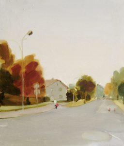 Studentu izstāžu cikls MANA TELPA Latvijas Mākslas akadēmijā