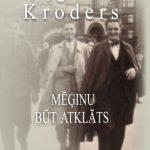 Oļģerta Kroders: Mēģinu būt atklāts – lasītāju kluba tikšanās Rakstniecības un mūzikas muzejā