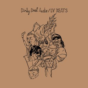 Dirty Deal Audio izdod LV Beats