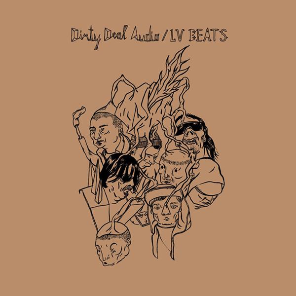 Dirty Deal Audio - v/a LV Beats