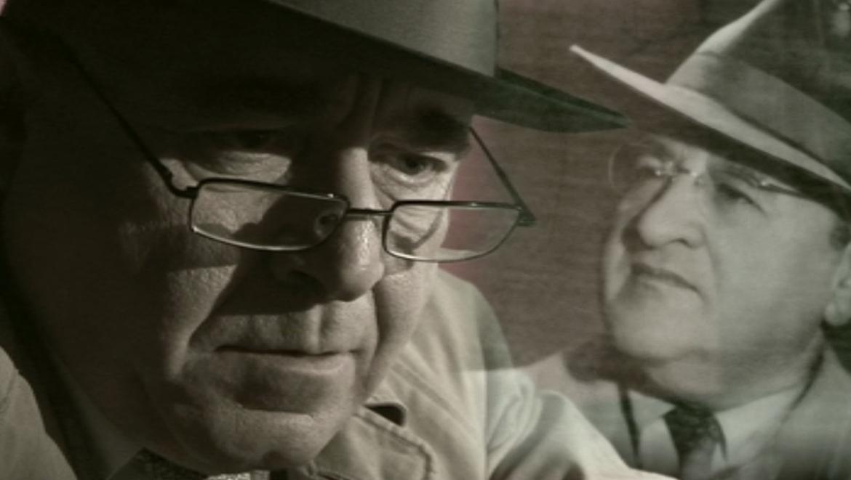 TAPIERIS – filma par Tango karali Oskaru Stroku