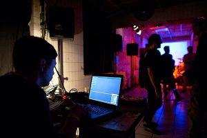 iWeek – jauno mediju mākslas nedēļa Liepājā