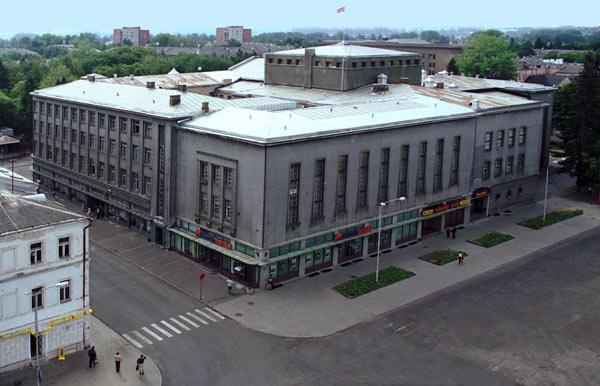 Daugavpils Latviešu kultūras nams