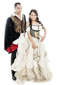 Deju konkursā piedalīsies arī Diāna Pīrāgs ar Frenku Cesto