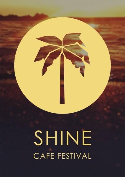 shine cafe festival