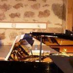 Musique de chambre Rundāles pils Baltajā zālē
