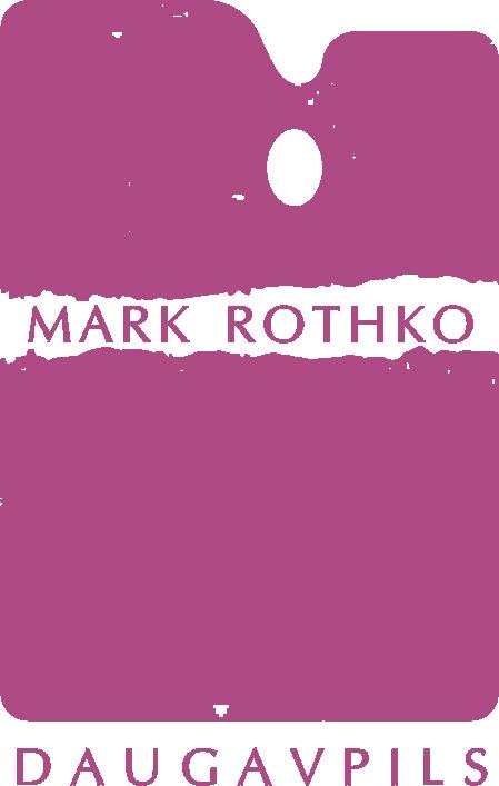 Mark Rothko 2014. Logo