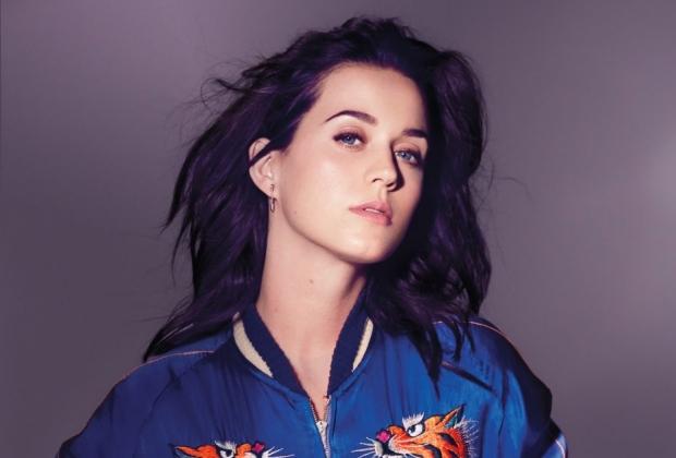 Keitijas Perijas (Katy Perry) koncerts Rīgā