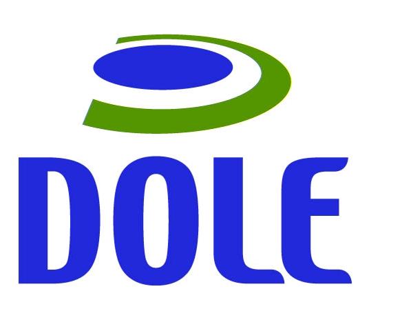 t/c Dole logo