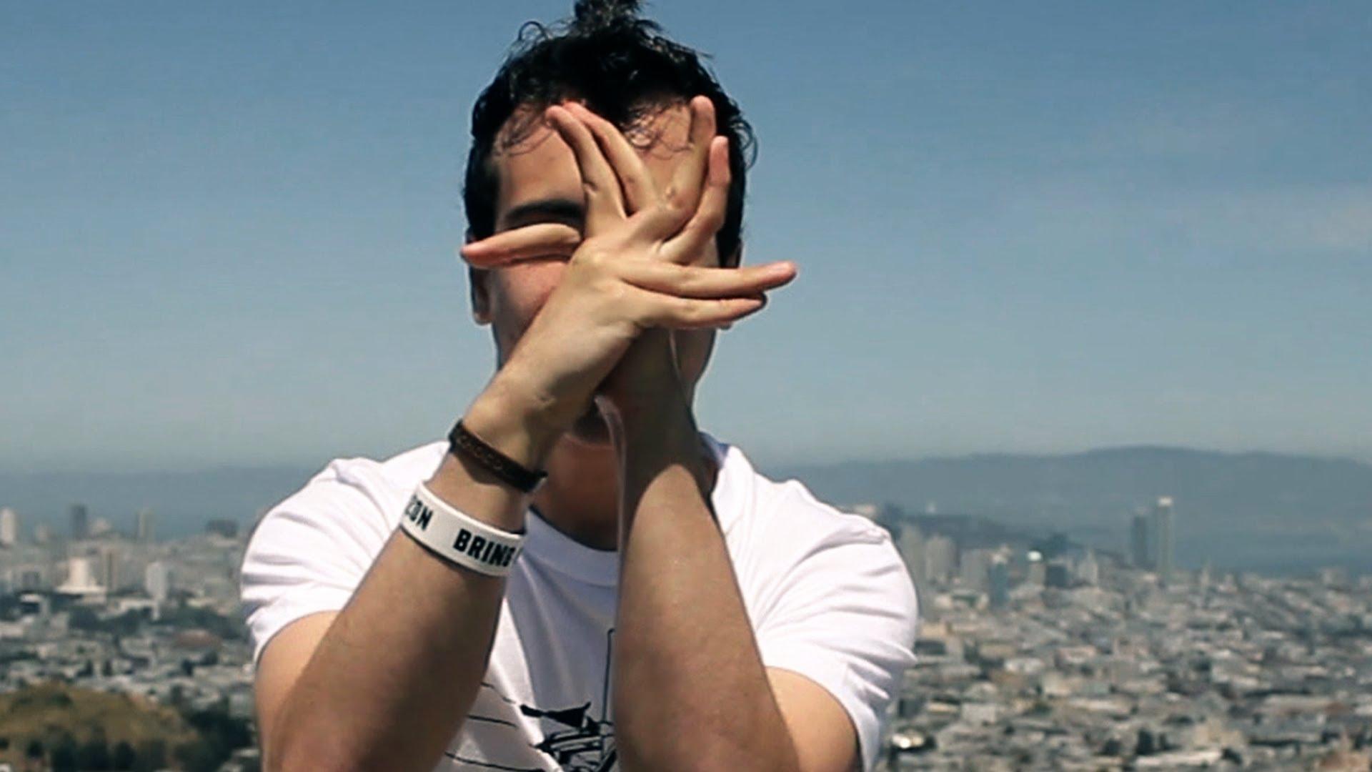 Pirkstiņdeja jeb Finger tutting (dance)