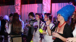 LMA karnevāls 2015 – Klonu kāzas. Attēls: 9