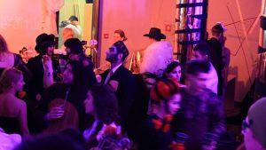 LMA karnevāls 2015 - Klonu kāzas