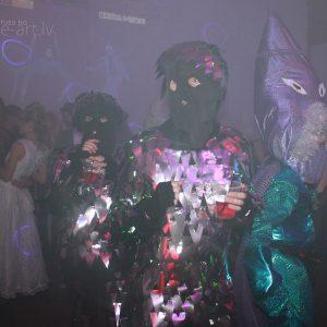 LMA karnevāls 2015 – Klonu kāzas. Attēls: 21